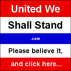 United We Shall Stand Ad